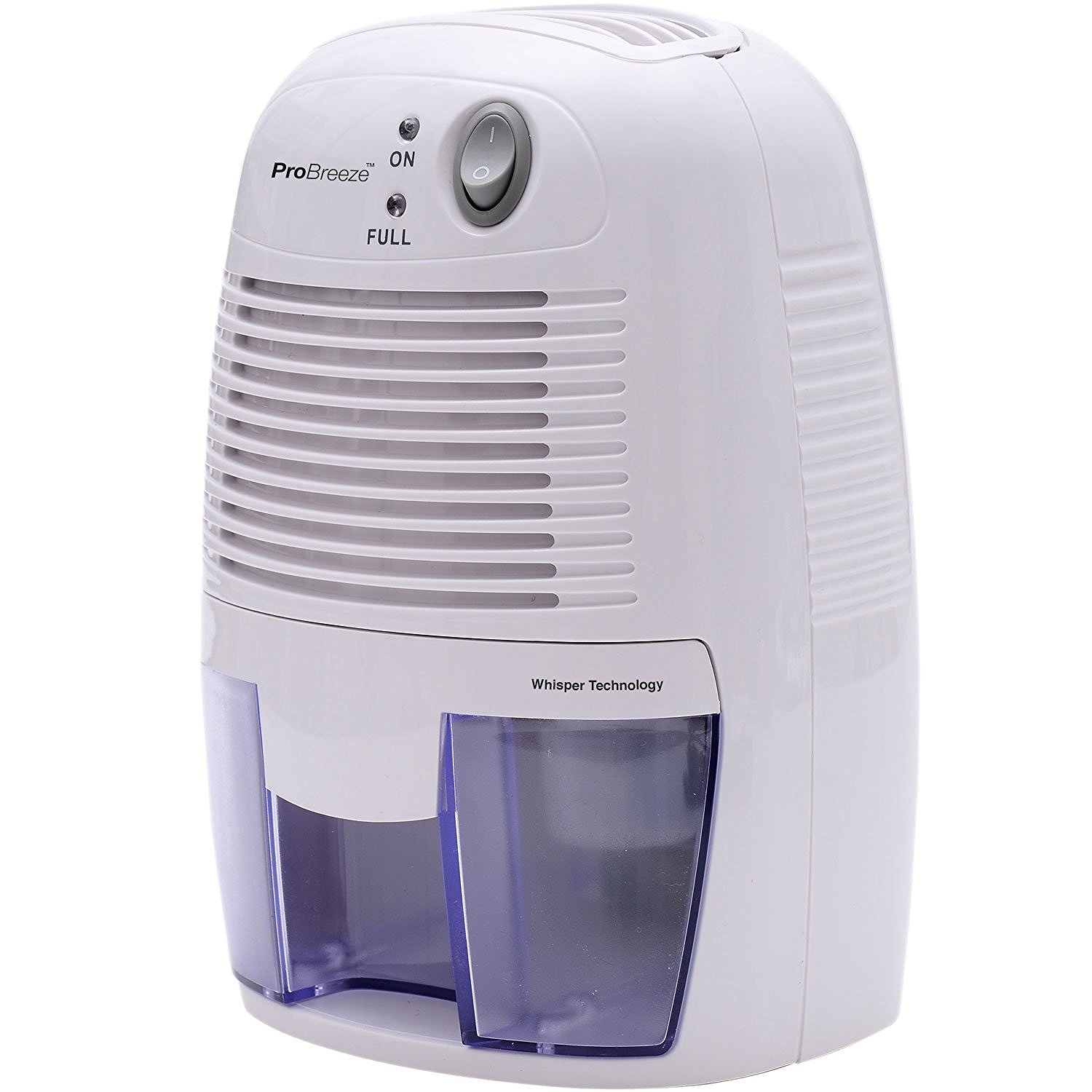 Dehumidifiers Recalled Due To Fire Dangers