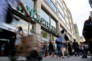 Amazon Future of Whole Foods Consider The Consumer