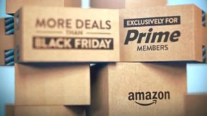 Amazon Prime Day Consider The Consumer