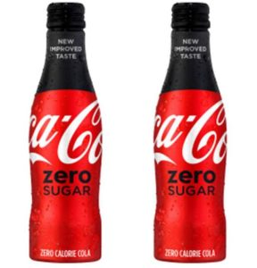 No More Coke Zero Consider The Consumer