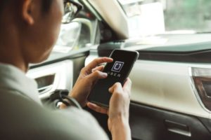 Uber Class Action Consider The Consumer