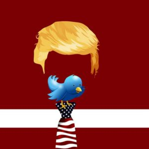 Trump's Twitter Consider The Consumer
