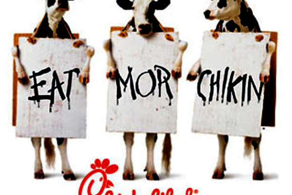 Free Chick-Fil-A Consider The Consumer