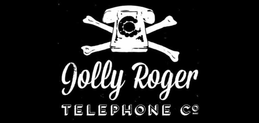 Jolly Roger TED Talk Consider The Cosnumer