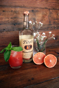 Tito's Vodka Is Not Handmade Consider The Consumer