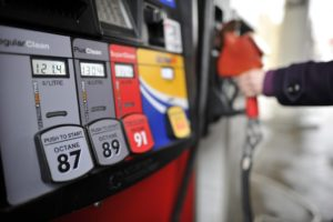 Gas Prices Consider The Consumer