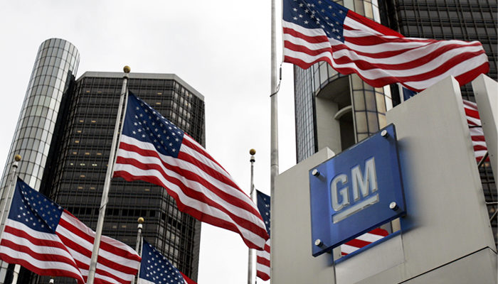 General Motors Faulty Ignition Switches General Motors