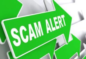 Government Imposter Scam Consider The Consumer
