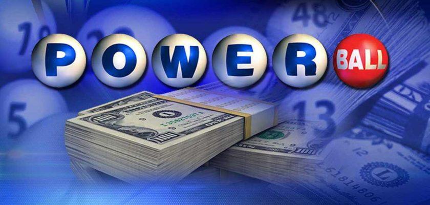 Tonight's PowerBall Jackpot Consider The Consumer