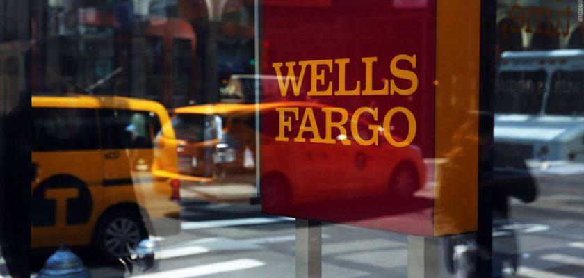 Wells Fargo Bad News Consider The Consumer
