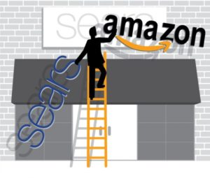 Amazon's Growth Consider The Consumer Sears