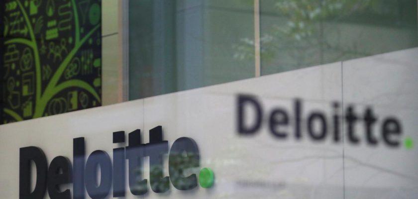 Deloitte Data Breach Consider The Consumer