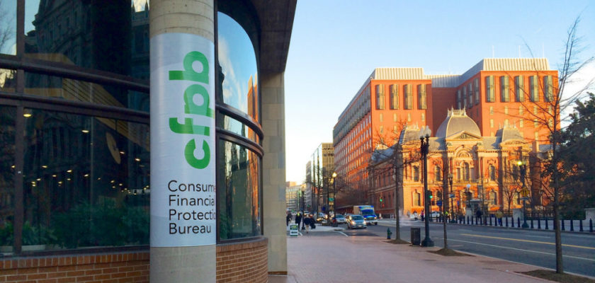 CFPB Arbitration Rule Consider The Consumer