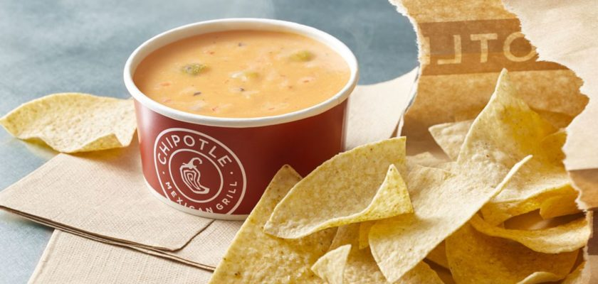 Chipotle Queso Consider The Consumer
