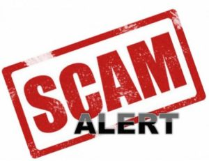 FTC Scam Consider The Consumer FTC Scam