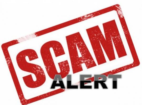 FTC Scam Consider The Consumer FTC Scam