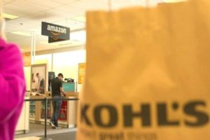 Kohl's and Amazon Merger Consider The Consumer Mini Stores