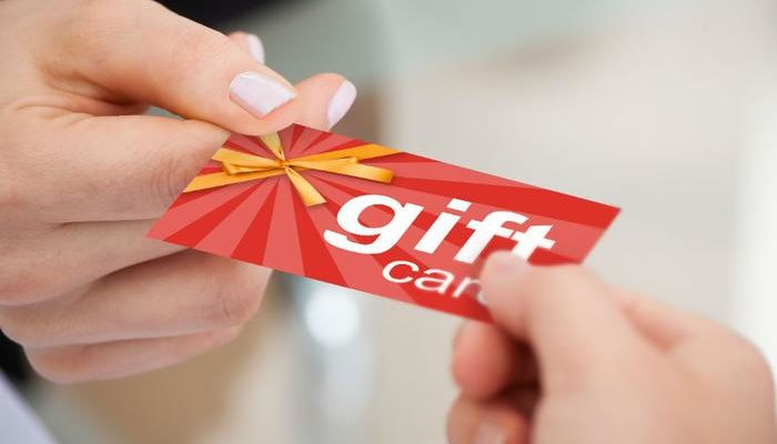 Best Gift Cards Consider The Consumer