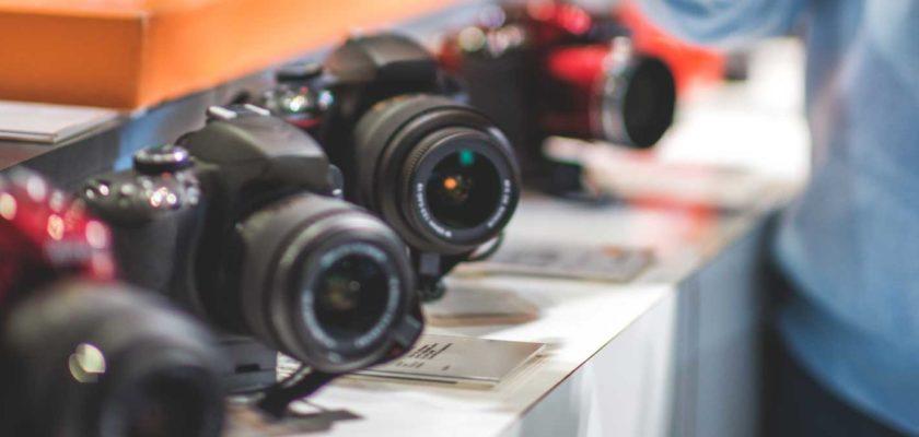 Black Friday Camera Deals Consider The Consumer
