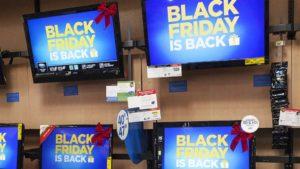 Black Friday TV Deals Consider The Consumer