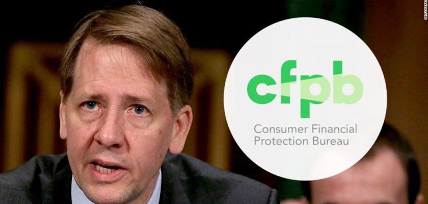 CFPB Leadership Consider The Consumer