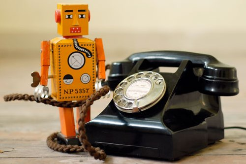 FCC Robocalls Consider The Consumer