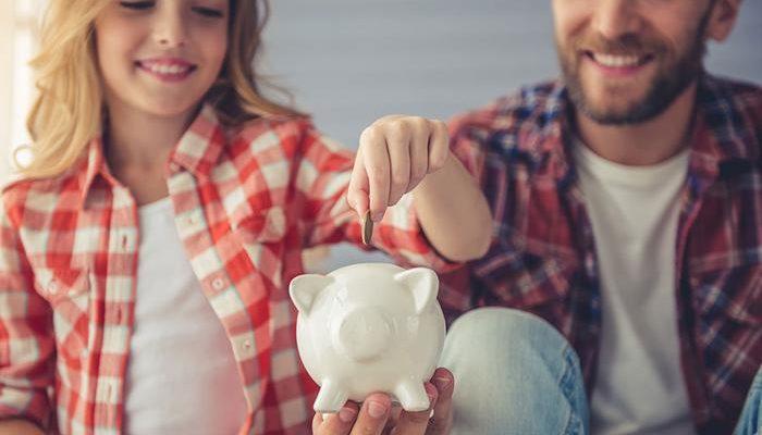Start saving for retirement now consider the consumer