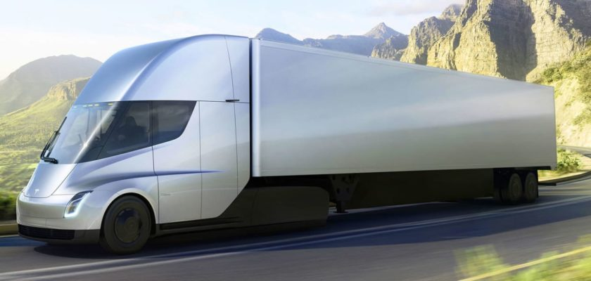 Things to Know About the Electric Tesla Semi Truck Consider The Consumer