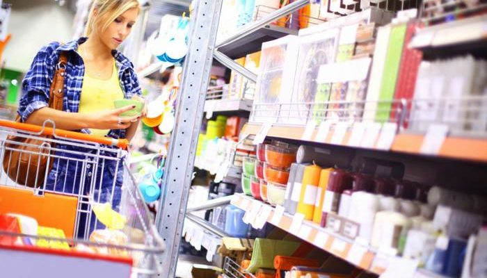 Toxic Chemicals Found In Products Consider The Consumer