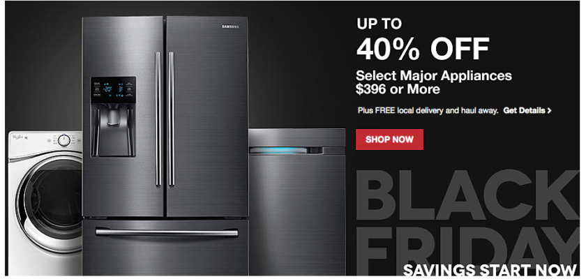 Ways To Save on Appliances Consider The Consumer