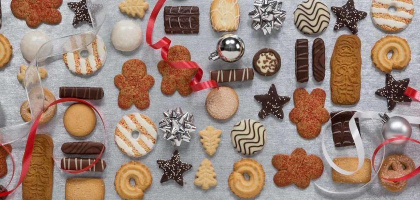 Christmas Cookies Calories Consider The Consumer