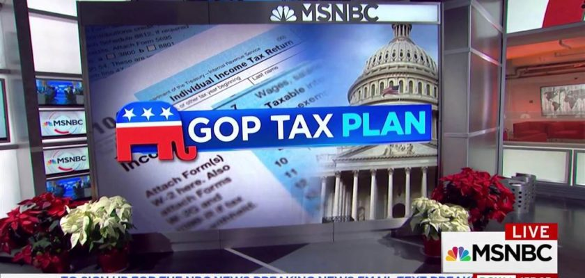 Questions About The Tax Bill Consider The Consumer