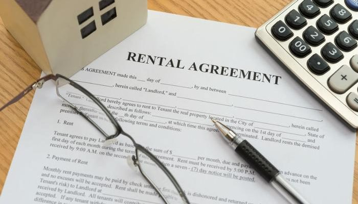 Renting a home consider the consumer