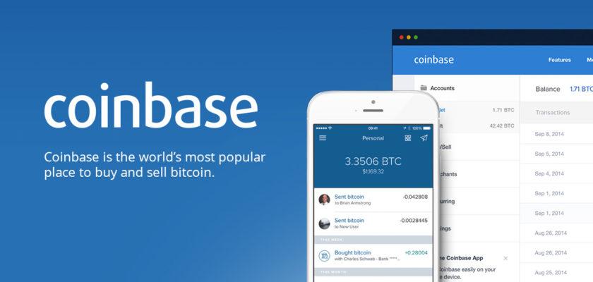 coinbase info consider the consumer