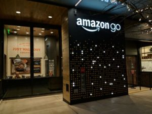 Amazon Go Store Opens Consider The Consumer