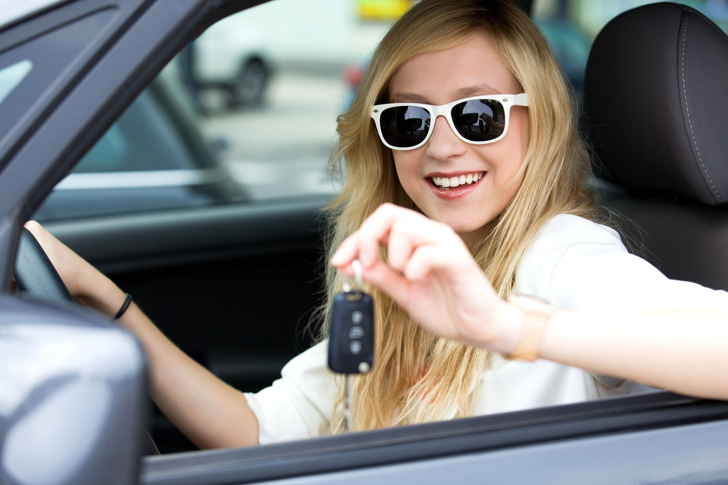 Best Cars For Teens: Get Your Child In A Safe, Stylish Car Today | Consider  The Consumer