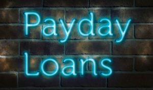 Payday Lender Regulation Consider The Consumer