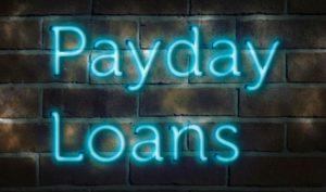 Payday Lender Regulation Consider The Consumer