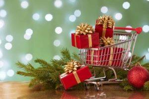 Spending Record consider the consumer