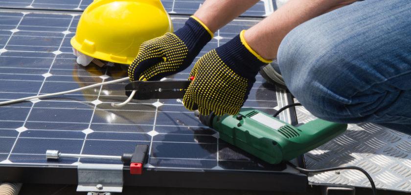 Tariff On Solar Panels Consider The Consumer