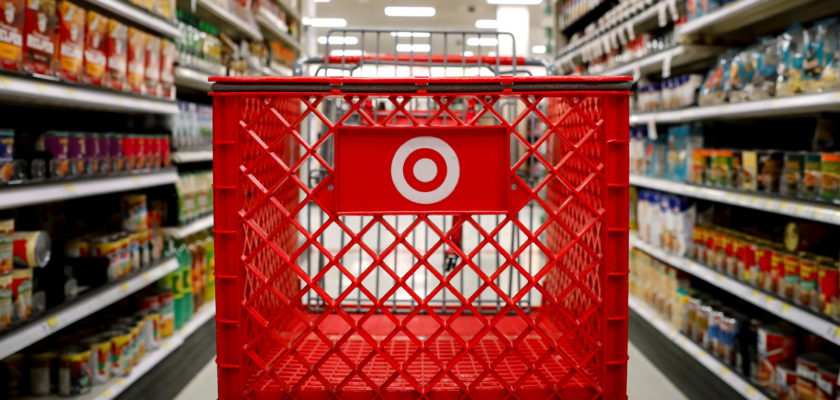 Target Vs Walmart Prices