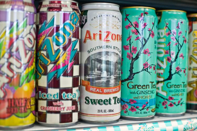 0614c7fc26 Arizona Iced Tea Lawsuit Commences  No Preservatives No Problem ...