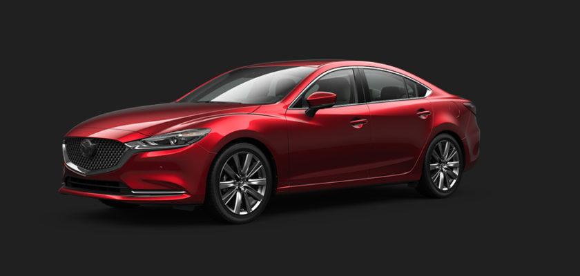 Mazda6 Recall consider the consumer