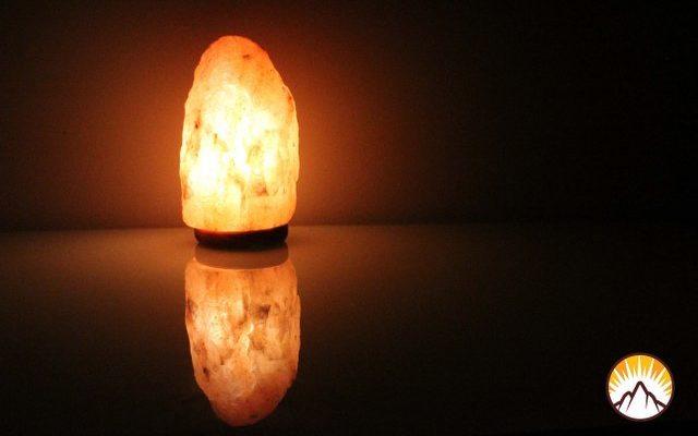 Himalayan Salt Lamp Lawsuit Consider The Consumer