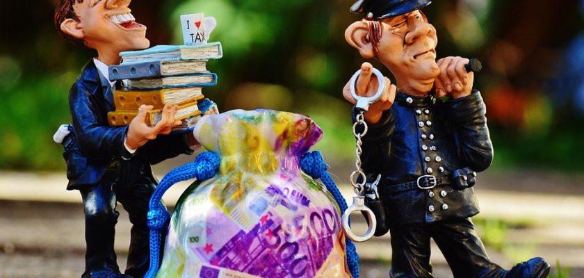 Tax Season Scams Consider The Consumer